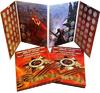 Альбом для серии монет Города воинской славы (ГВС) капсульный