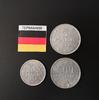 Набор монет Германия 1922-1923 г.