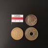 Набор монет Сирия 1921г., 1929г., 1933г.