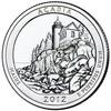 25 центов Акадия