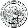 25 центов Денали