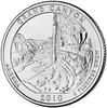 25 центов Гранд Каньон