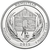 25 центов Хомстед