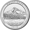 25 центов Маунт Худ