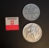 Набор монет Польша 1958-1959гг.