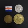 Набор монет ЮАР 1961г., 1962г., 1965г.