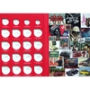 Альбом коллекционный Юбилейные монеты СССР