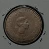 Монета Люксембург 250 франков 1963 год 1000 - летие Люксембурга серебро (AG)