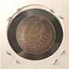 Монета Германия Пруссия 2 марки 1888 г. Фридрих III серебро (AG)